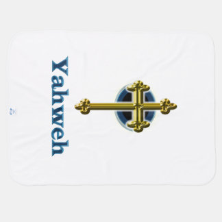 Yahweh Gifts Swaddle Blankets