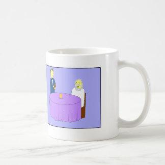 Yahweh's Delicious Creation 2 Coffee Mug