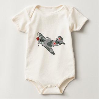 yak-3 baby bodysuit