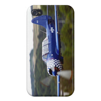 Yak-52 Aircraft Case For iPhone 4