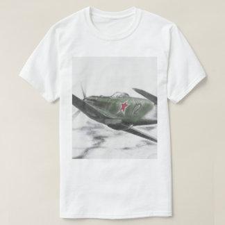 Yak 9 fighter T-Shirt