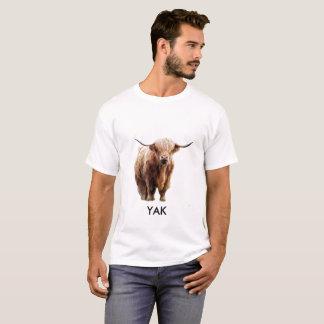 Yak shirt