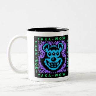 YAKA-WOW! 3-Eyed Critter Mug