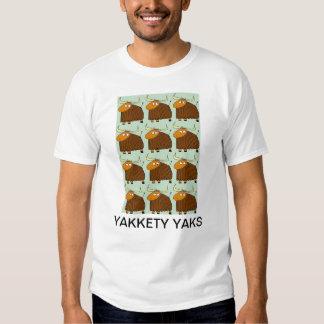 Yakkety YakS Tshirt