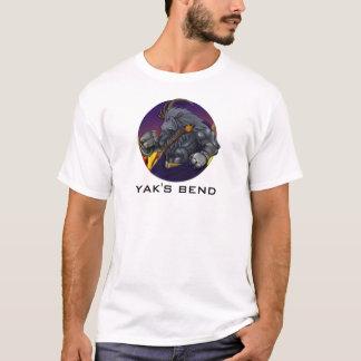 Yakkicus of Yak's Bend! T-Shirt