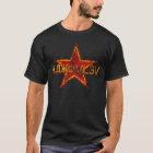 Yakovlev Red Star Worn T-Shirt