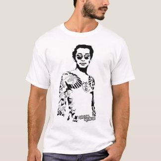 Yakuza Tattoo T-Shirt