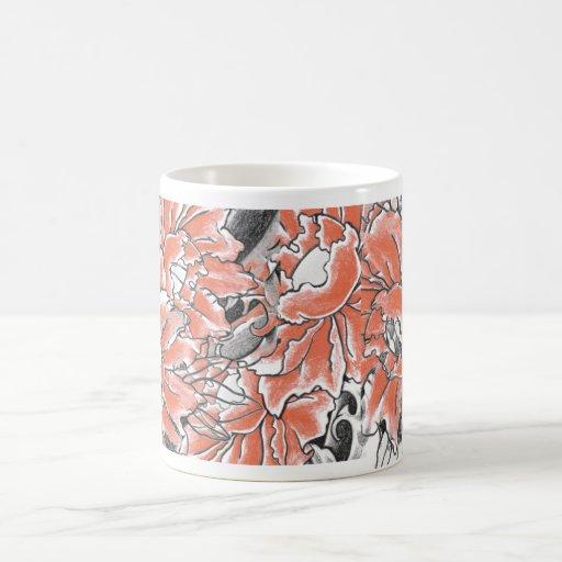 yakuza, unique coffee mugs