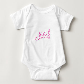 YAL - You're a Lady™ T Shirt