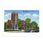Yale U Peabody Museum of Natural History Post Cards