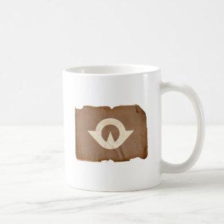YAMAGUCHI COFFEE MUG