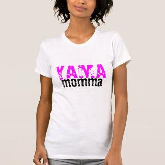 Yamaha Momma! Wanna Ride  shirt! Sturgis Harley ! Tee Shirts