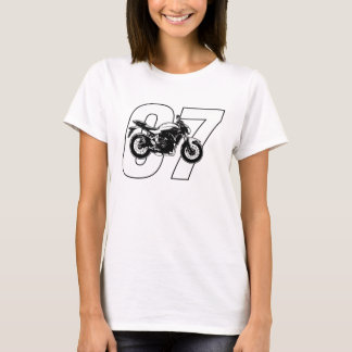 Yamaha MT-07 FZ-07 Motorcycle MT07 FZ07 T-Shirt