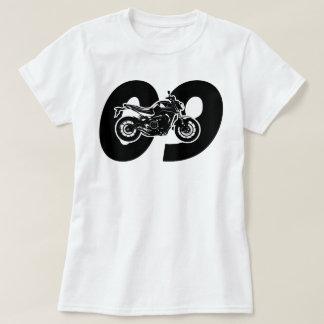 Yamaha MT-09 FZ-09 Motorcycle MT09 FZ09 T-Shirt