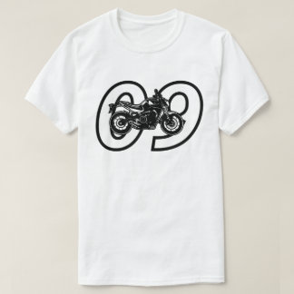 Yamaha MT-09 FZ-09 Motorcycle MT09 FZ09 T-Shirt