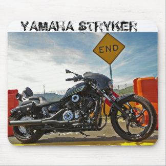 Yamaha Stryker mouse pad