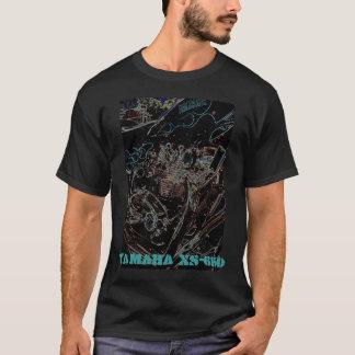 Yamaha XS 650 T-Shirt