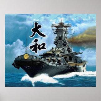 Yamato Poster 1