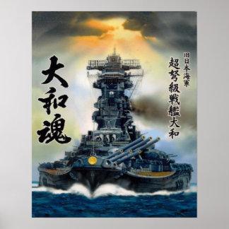 Yamato Poster 2