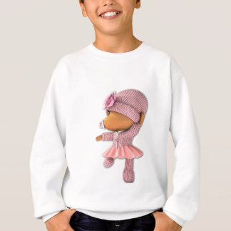 Yamchi Ballerina Sweatshirt