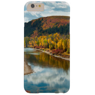 Yampa River In Autumn Barely There iPhone 6 Plus Case