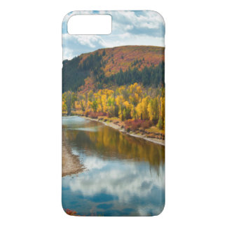 Yampa River In Autumn iPhone 8 Plus/7 Plus Case