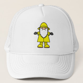 Yampi Bill Trucker Hat