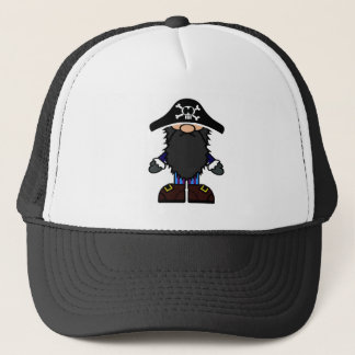 Yampi Jack Trucker Hat