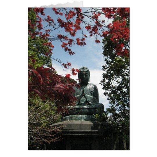 Yanaka-Buddha-Keigo-NY Card