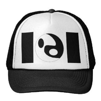 YANG 2 TRUCKER HAT