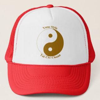 Yang Style Tai Chi Chuan Trucker Hat