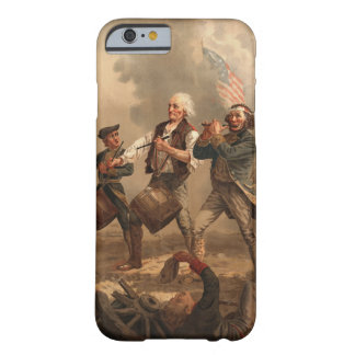 Yankee Doodle 1876 Barely There iPhone 6 Case