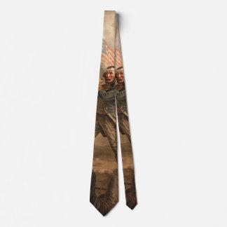 Yankee Doodle 1876 Tie