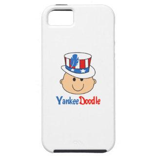 YANKEE DOODLE BABY iPhone 5 CASE