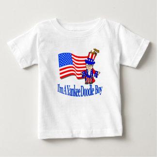 Yankee Doodle Boy Shirt
