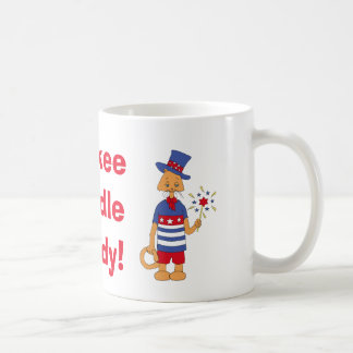 Yankee Doodle Dandy! Coffee Mug