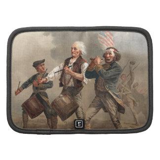 """Yankee Doodle Dandy"" planner"