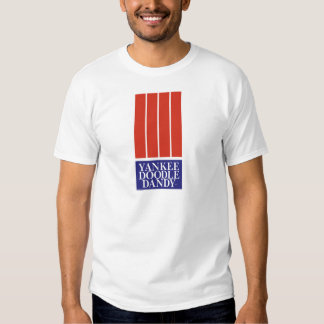 Yankee Doodle Dandy T Shirt