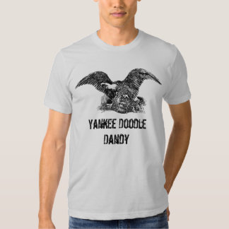 Yankee Doodle Dandy T-shirts