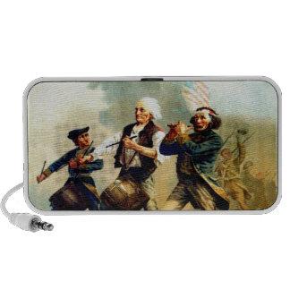 Yankee Doodle - It's A Dandy! Speakers