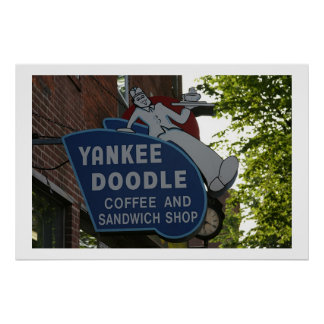 Yankee Doodle  Posters