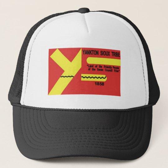 Yankton_Sioux Cap
