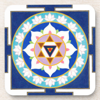 Yantra coaters coaster