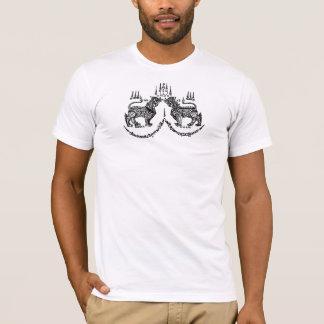 Yantra T-Shirt 1