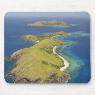 Yanuya Island, Mamanuca Islands, Fiji Mouse Mat