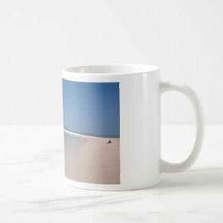 Yao Yai Basic White Mug