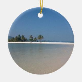 Yao Yai Christmas Ornament