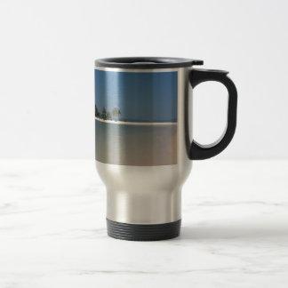 Yao Yai Stainless Steel Travel Mug