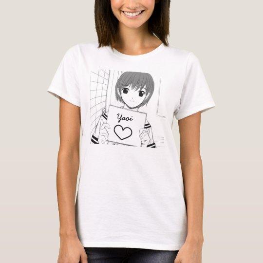 Yaoi!! =] T-Shirt