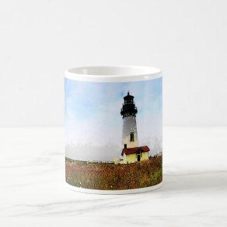 Yaquina Head Lighthouse Mug